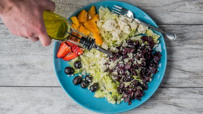 zvyseny cholestereol strava